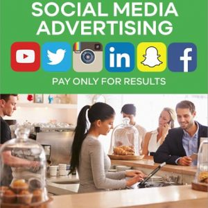 Advertise on Social Media Channels with Itrends